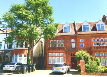 Thumbnail 1 bed flat to rent in Sutton Court Road, Chiswick, London