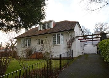 Thumbnail 3 bed property for sale in Buchanan Drive, Bearsden, Glasgow