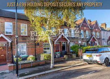 3 bed town house to rent in Darwin Road, London N22