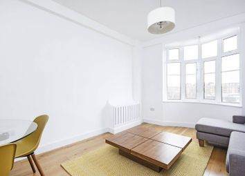 Thumbnail 2 bed flat to rent in Grove End Road, St John's Wood, London