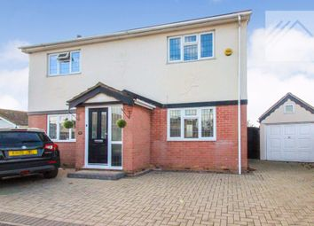 Thumbnail 3 bed detached house for sale in Gainsborough Avenue, Canvey Island