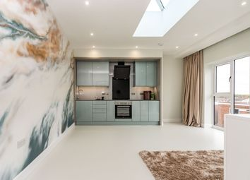 Thumbnail 1 bedroom flat to rent in Arden Street, Gillingham
