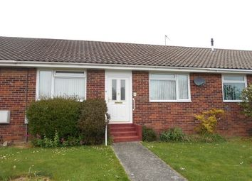 Thumbnail 2 bed bungalow to rent in Rivers Road, Yeovil