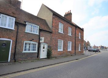 Thumbnail 2 bed cottage to rent in Norwood Court, The Broadway, Amersham