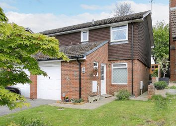 Thumbnail 3 bedroom semi-detached house for sale in Mercia Avenue, Charlton, Nr Andover