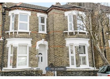 Thumbnail 4 bed terraced house to rent in Candahar Road, London