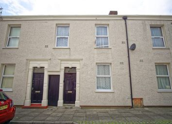 Thumbnail 3 bed terraced house to rent in Elijah Street, Preston