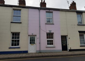 Thumbnail Cottage to rent in Piccadilly Lane, Mill Street, Ottery St. Mary