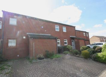 Thumbnail 2 bed terraced house for sale in Newmarket Close, Coventry