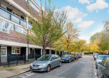 3 bed maisonette for sale in Chudleigh Street, Limehouse, London E1