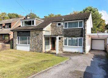 Thumbnail 4 bed detached house for sale in St Osmunds Road, Lower Parkstone, Poole, Dorset