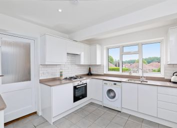 Thumbnail 2 bed flat for sale in Alinora Avenue, Goring-By-Sea, Worthing