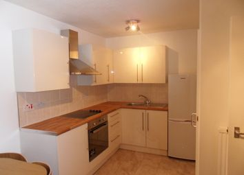 Thumbnail 2 bed flat to rent in Purchese Street, St Pancras, London