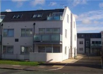 Thumbnail 2 bedroom flat for sale in Turners Hill, Cheshunt, Waltham Cross, Hertfordshire