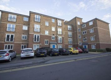 Thumbnail 2 bedroom flat to rent in 12 Laburnum House, Coatham Road, Redcar TS101Ta