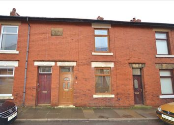 Thumbnail 2 bed terraced house for sale in Chapel Street, Brinscall, Chorley
