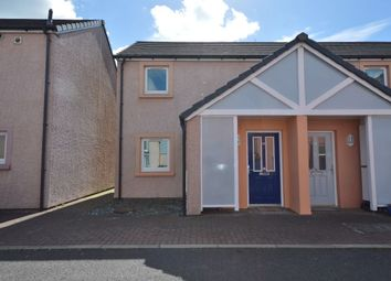 Thumbnail 2 bed end terrace house to rent in Bridge Street, Penrith