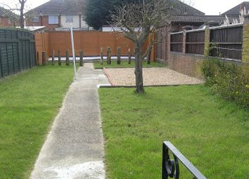 Thumbnail 3 bed property to rent in Fareham Road, Gosport