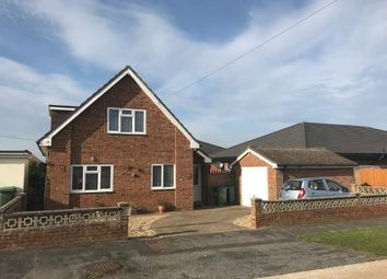 Thumbnail 3 bed bungalow for sale in Capel Avenue, Peacehaven, East Sussex
