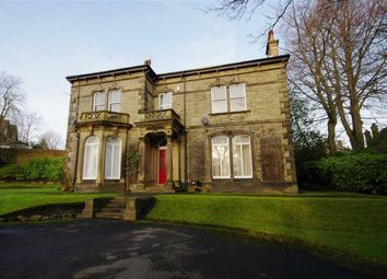 Thumbnail 3 bed flat to rent in Heath Gardens, Manor Heath, Halifax
