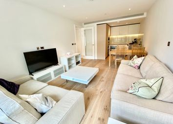 Thumbnail Flat to rent in Nine Elms Lane, London