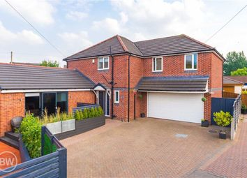 Thumbnail 4 bed detached house for sale in South Lane, Astley, Tyldesley, Manchester