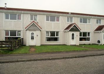 Thumbnail 2 bed terraced house for sale in Sound Of Kintyre Machrihanish, Campbeltown