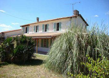 Thumbnail Detached house for sale in Montguyon, Jonzac, Charente-Maritime, Poitou-Charentes, France