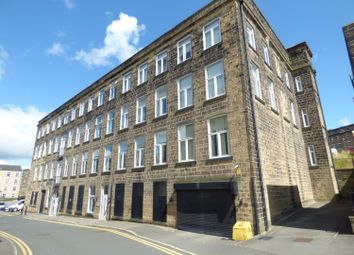 Thumbnail 2 bed flat to rent in Mill Court, Briannia Wharf, Bingley