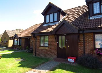 Thumbnail 2 bed terraced house for sale in The Cedars, Hailsham