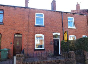 Thumbnail 2 bed terraced house for sale in Birley Street, Newton-Le-Willows