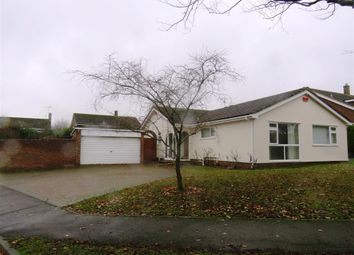 Thumbnail 4 bed bungalow to rent in Oaks Park, Rough Common, Canterbury