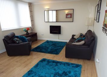 Thumbnail 2 bedroom flat to rent in Richmond Hill, Clifton, Bristol