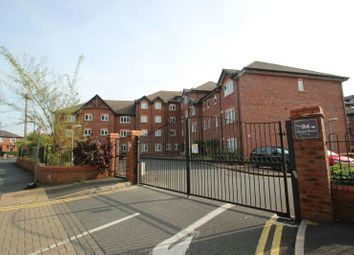 Thumbnail 2 bed flat for sale in Bridgewater Street, Sale