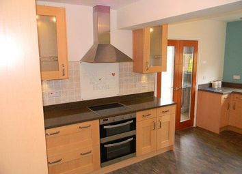Thumbnail 2 bed semi-detached bungalow to rent in 53 Stancliffe Avenue, Marford, Wrexham