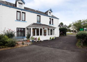 Thumbnail 5 bed detached house for sale in Lochearnhead, Perthshire