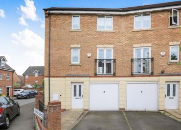 4 bed semi-detached house for sale in Loxdale Sidings, Bilston, Wolverhampton, West Midlands WV14