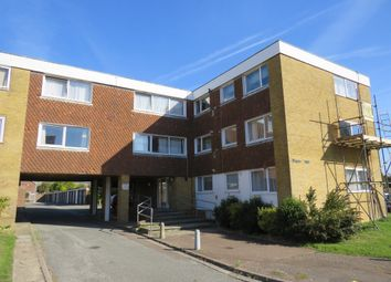 Thumbnail 2 bed flat for sale in Buci Crescent, Shoreham-By-Sea