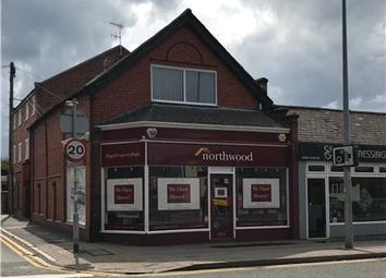 Thumbnail Retail premises for sale in 1B Hoole Road, Chester, Cheshire