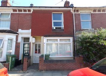 2 bed terraced house for sale in Portsmouth, Hampshire, England PO3