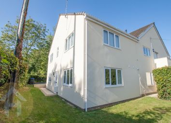 Thumbnail 1 bed maisonette for sale in Calne Road, Lyneham, Chippenham