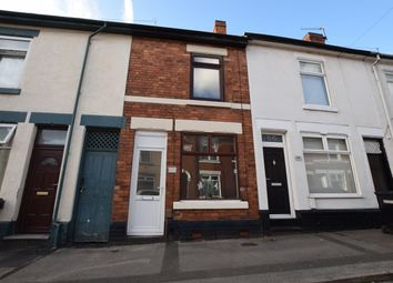 2 bed terraced house to rent in Brough Street, Derby DE22