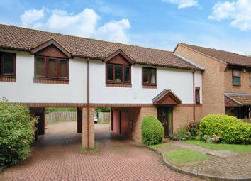 The Willows, Mill End, Rickmansworth WD3. 2 bed flat