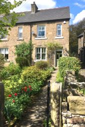 Thumbnail 2 bed cottage for sale in Goyt Road, Whaley Bridge, High Peak