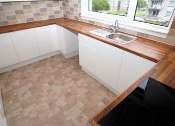 Thumbnail 2 bedroom flat for sale in Milford, East Kilbride