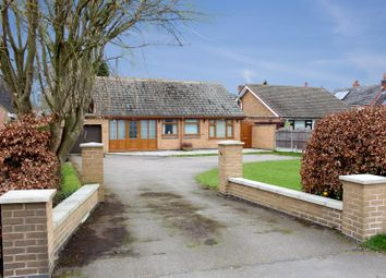 Thumbnail 3 bed bungalow for sale in Sheepy Magna, Warwickshire