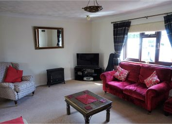 Thumbnail 4 bedroom detached bungalow for sale in Rosemarket Road, Haverfordwest