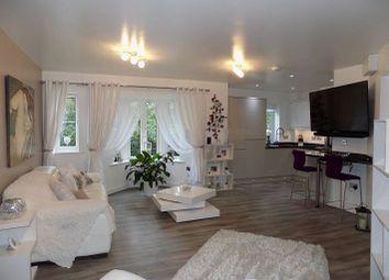 Thumbnail 2 bedroom flat for sale in Ballantyne Place, Winwick, Warrington