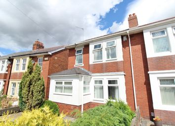 Thumbnail 3 bed semi-detached house for sale in Haisbro Avenue, Newport