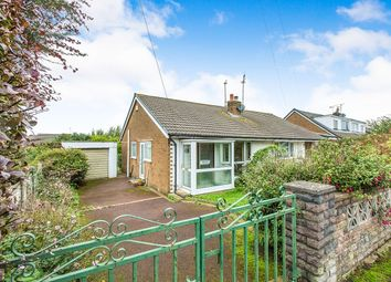 Thumbnail 2 bed bungalow for sale in Wheatley Drive, Preston
